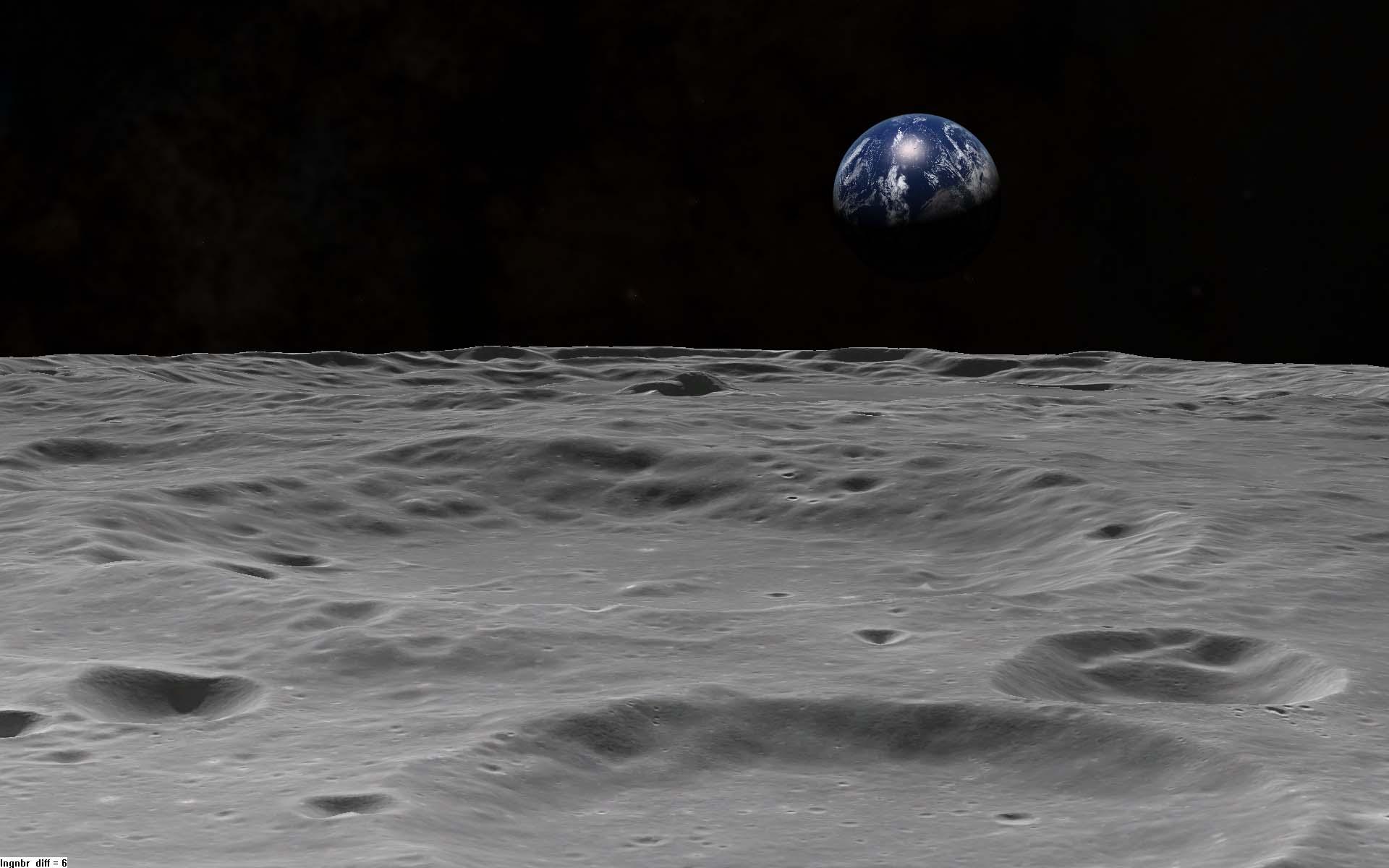 Orbiter screenshot